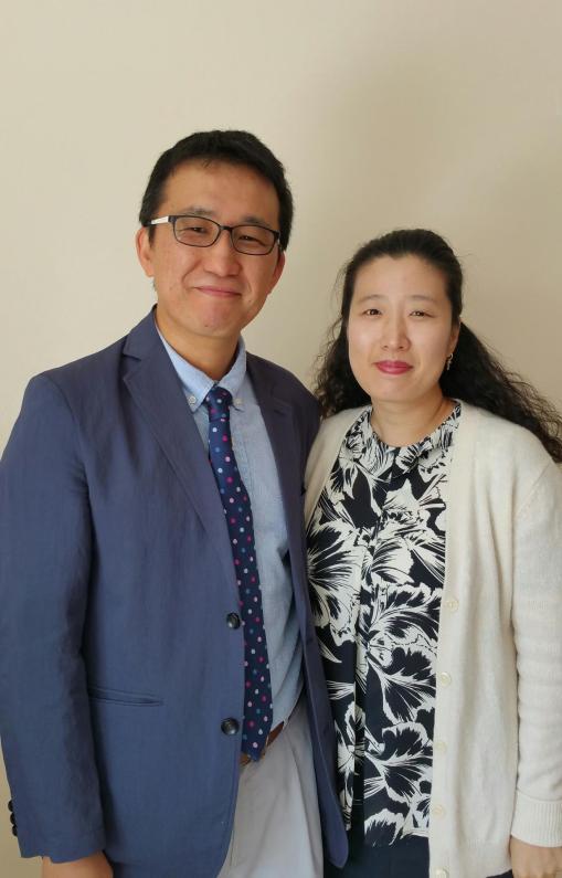 Jea-Hyun- Bethel Evangelical