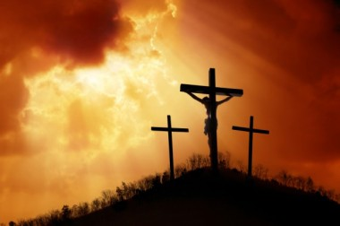 Easter - crosses