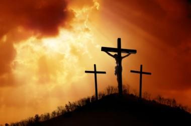 Easter - crosses