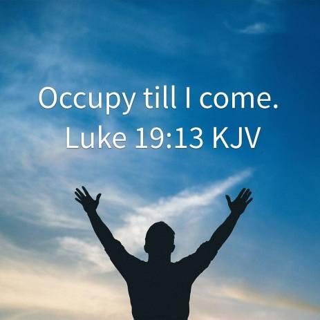 Luke 19-13