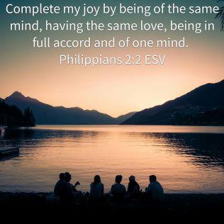 Philippians 2-2