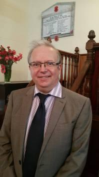 Ian Jones-November 17