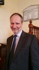 Paul David - April 18