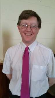 Alan Davison - August 18