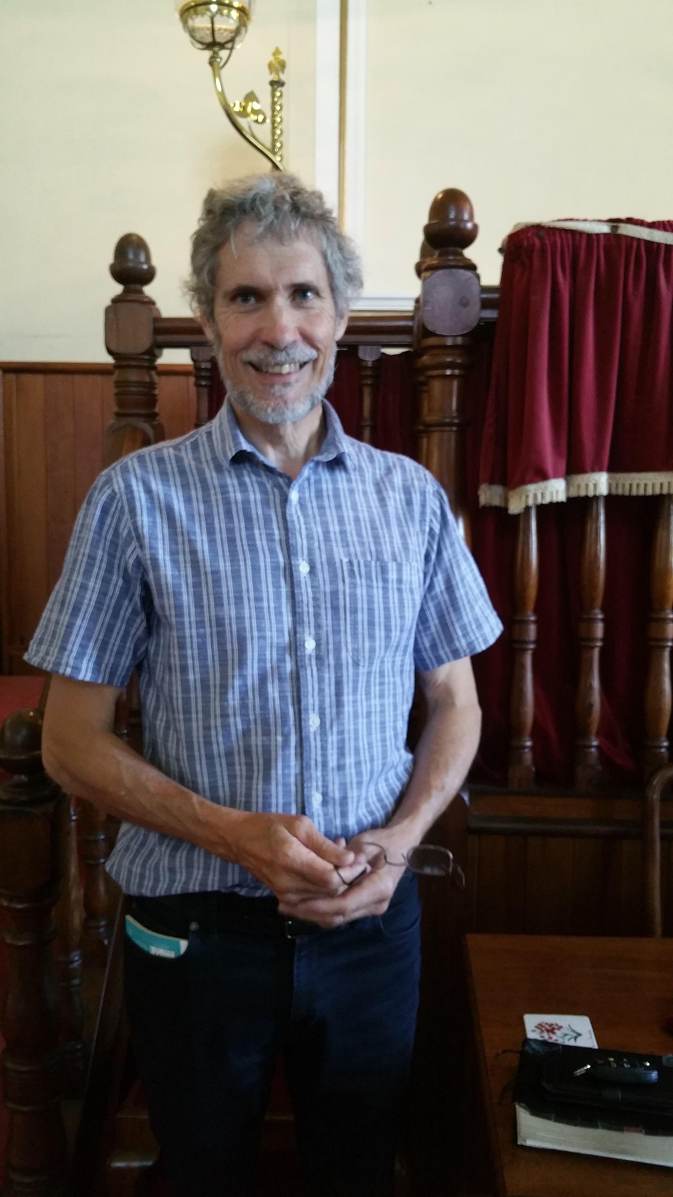 Philip Meiring - Juy 19 -1