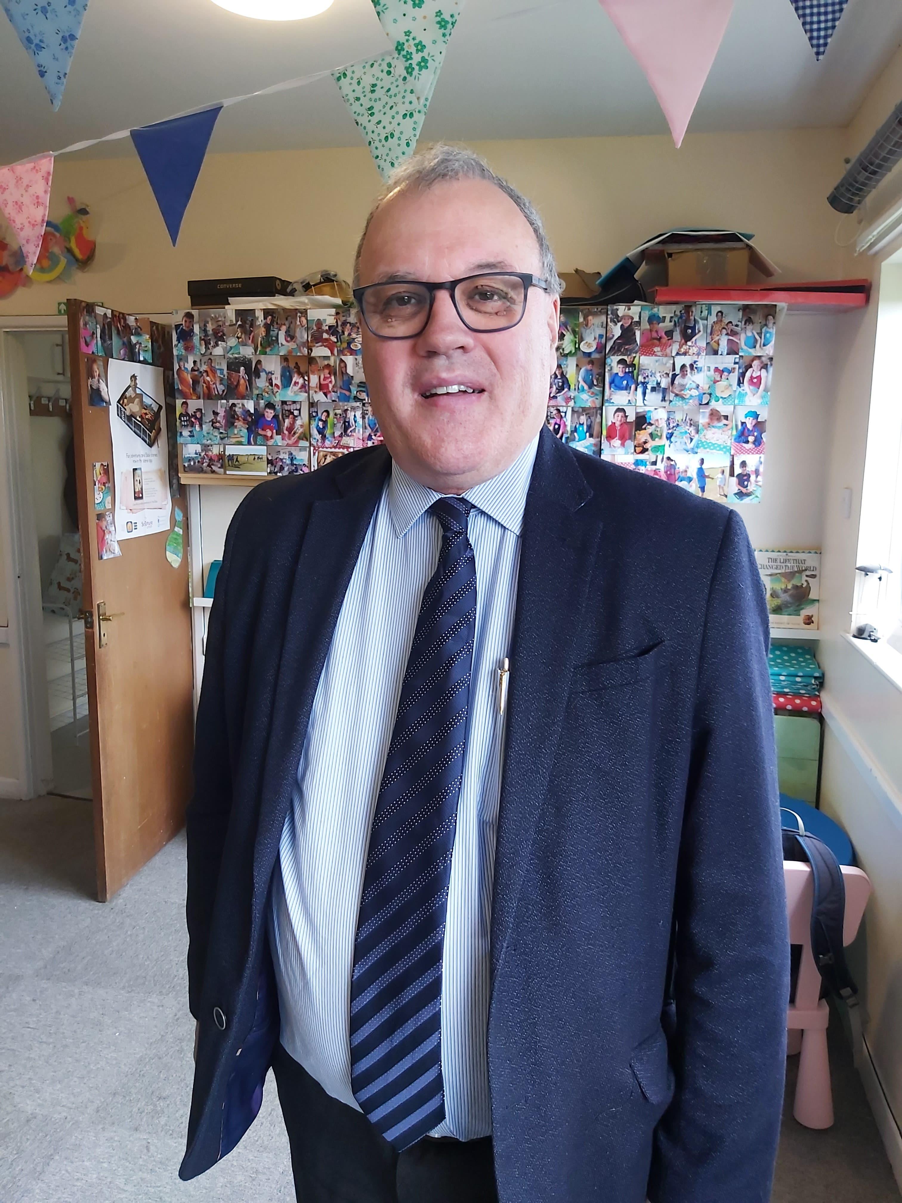Gareth Edwards - Feb 2020